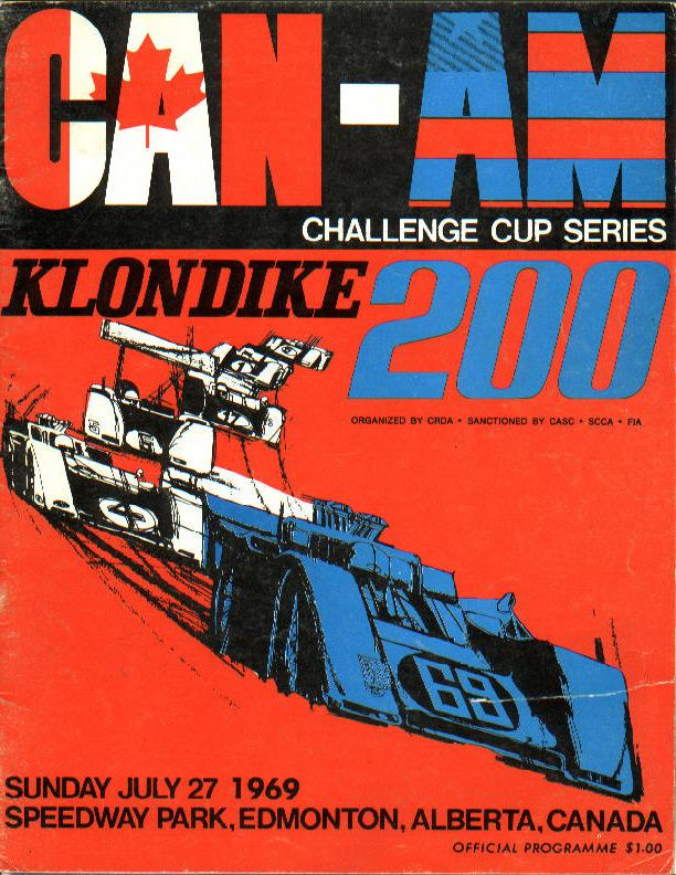 Mid Ohio Raceway >> 1969 Canadian-American Challenge Cup (Can-Am) Programmes | The Motor Racing Programme Covers Project