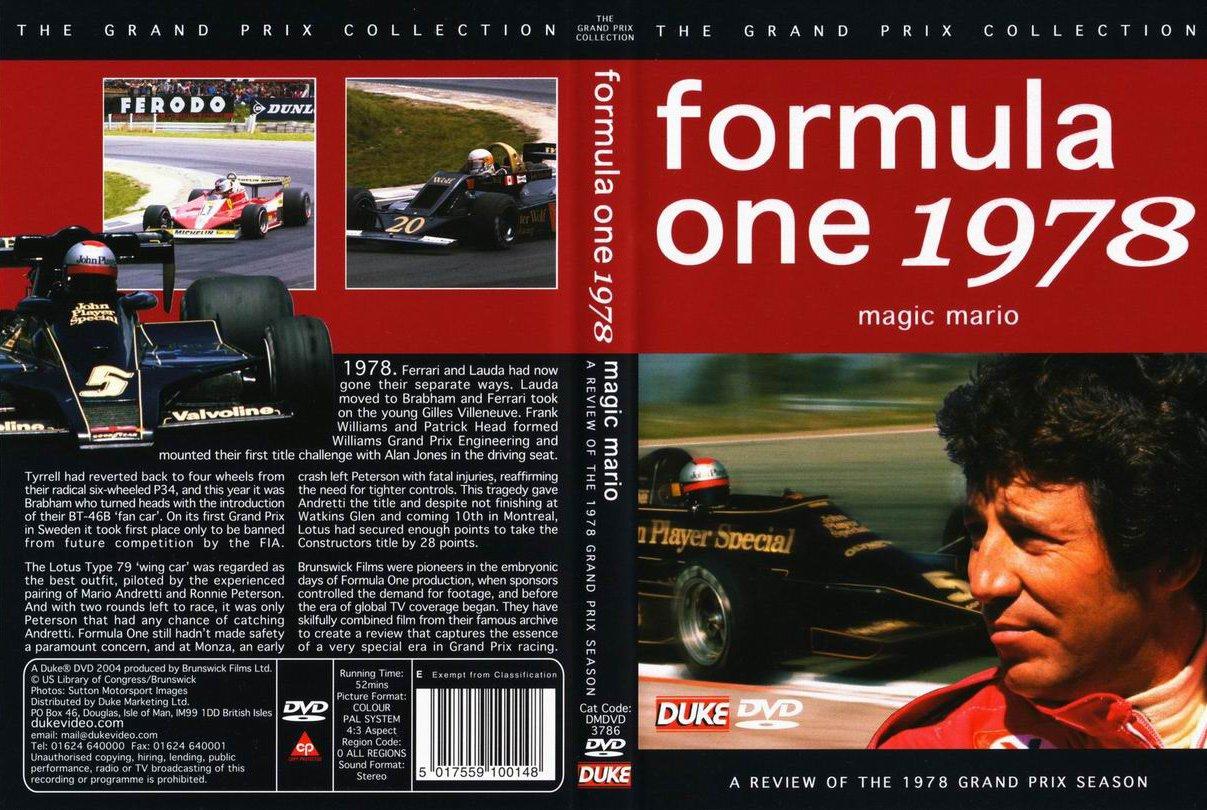 F Dvd