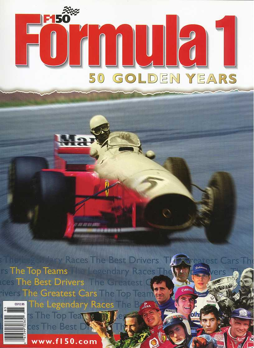 books the motor racing programme covers project. Black Bedroom Furniture Sets. Home Design Ideas