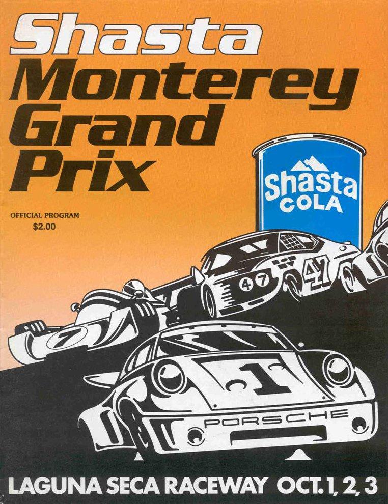 Mid Ohio Raceway >> 1976 IMSA GT Championship Programmes | The Motor Racing Programme Covers Project