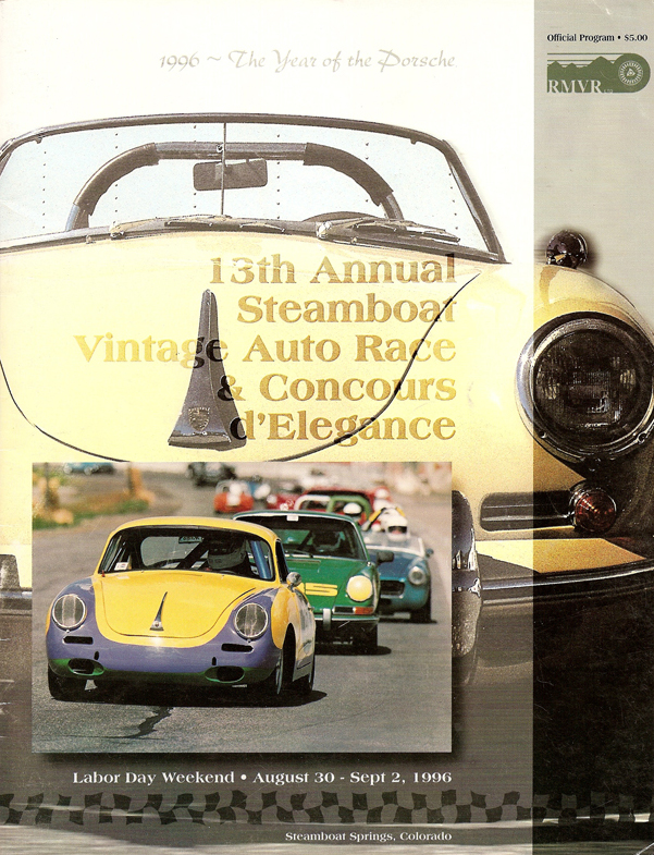 Steamboat springs the motor racing programme covers project for Steamboat motors used cars