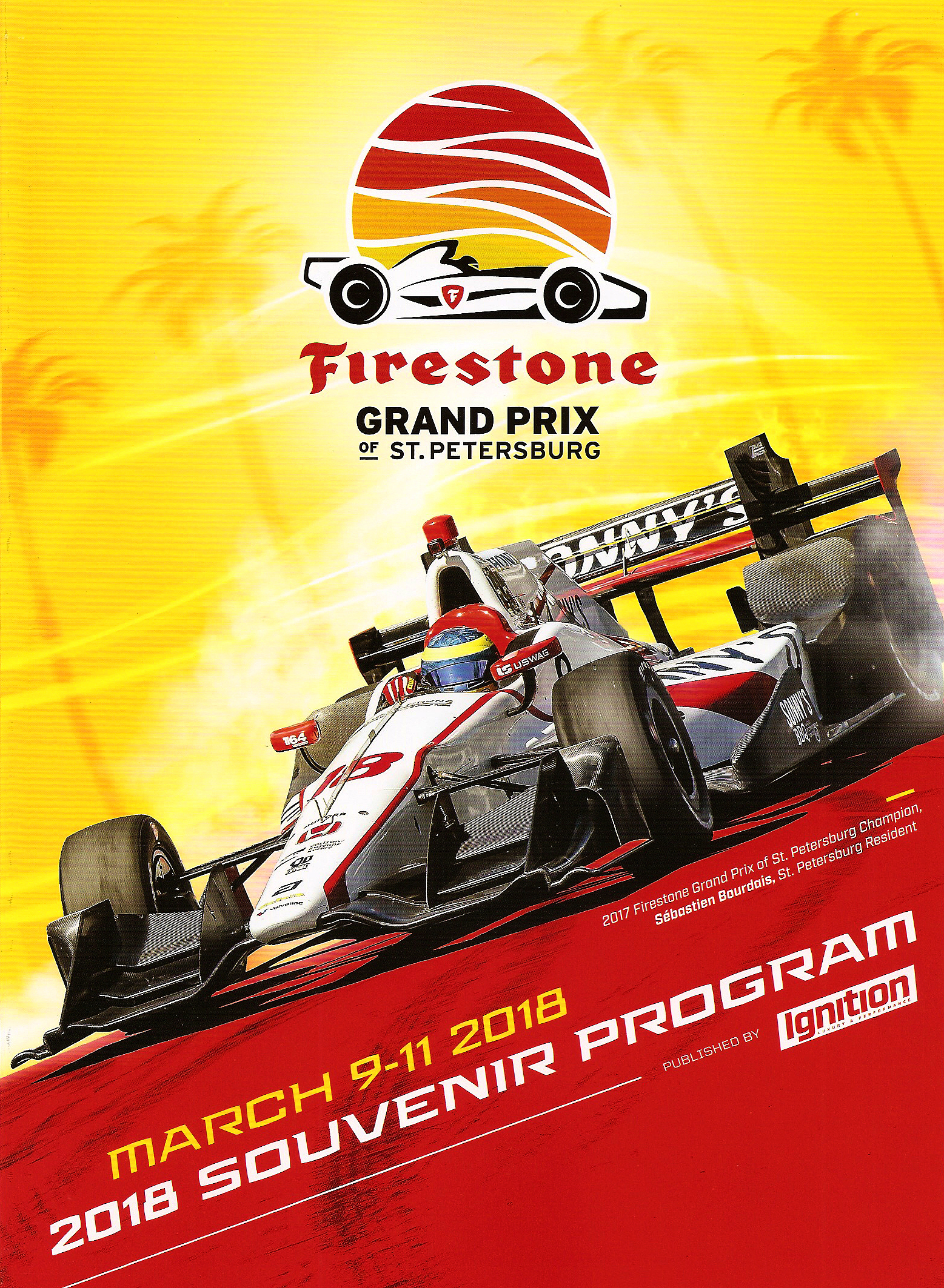Mid Ohio Raceway >> 2018 IndyCar Series Programmes | The Motor Racing Programme Covers Project