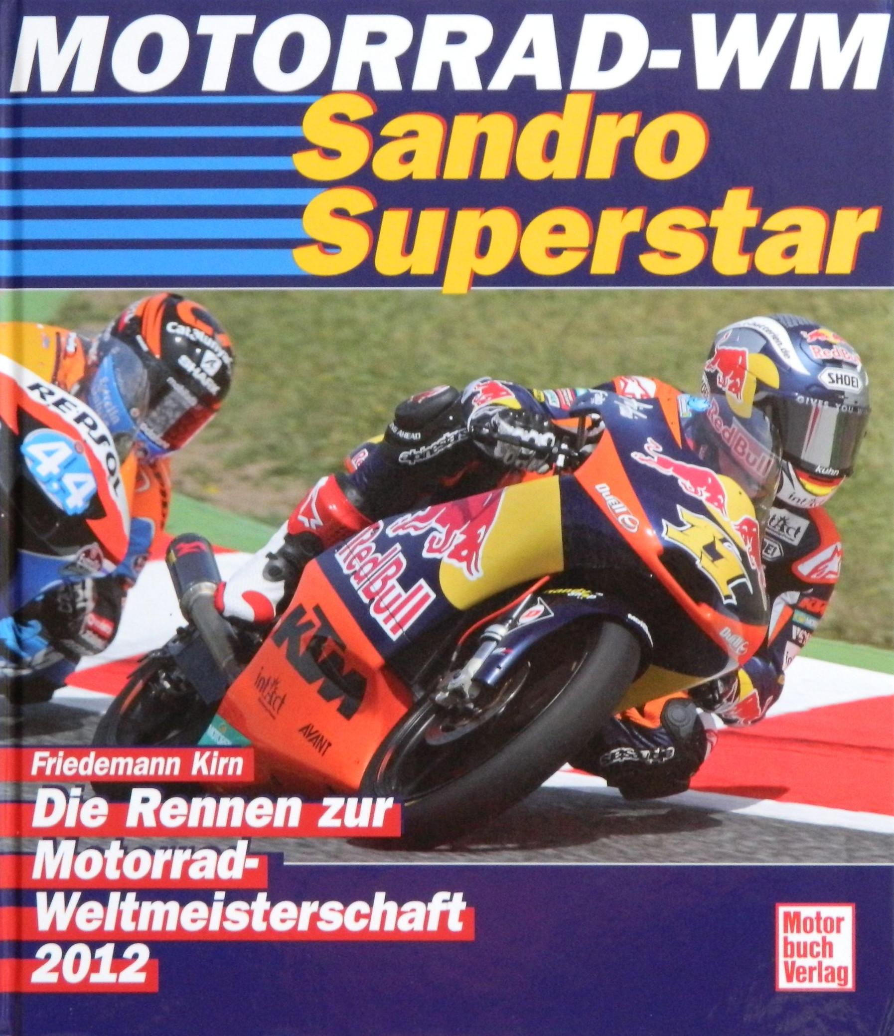 Motorrad Weltmeisterschaft